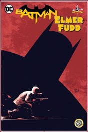 Batman : Elmer Fudd - King, Tom