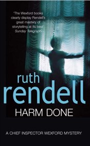Harm Done - Rendell, Ruth