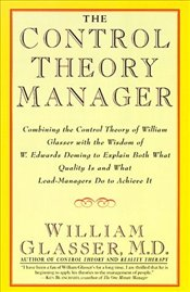 Control Theory Manager - Glasser, William