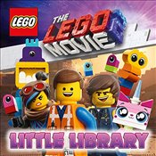 Little Library (The LEGO Movie 2) - Scholastic,