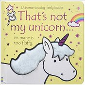 Thats not my Unicorn  - Watt, Fiona