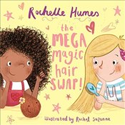 Mega Magic Hair Swap - Humes, Rochelle
