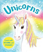 My Mini Unicorn Journal - Scholastic,