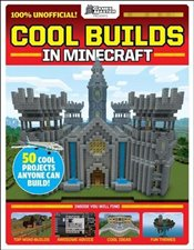 GamesMaster Presents : Cool Builds in Minecraft! - Scholastic,