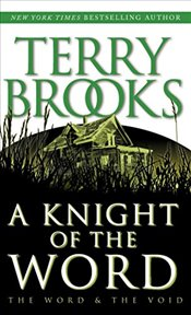 Knight of the Word  - Brooks, Terry