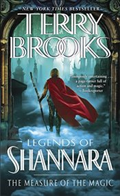 Measure of the Magic : Legends of Shannara  - Brooks, Terry