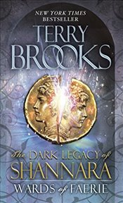 Wards of Faerie : 1/3   - Brooks, Terry