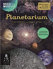 Welcome to the Museum : Planetarium (Junior Edition) -