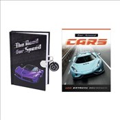 Need for Speed Handbook with FREE Top Speed Cars -