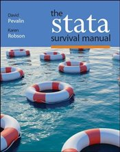 Stata Survival Manual - Pevalin, David