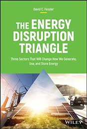 Energy Disruption Triangle : Three Sectors That Will Change How We Generate, Use, and Store Energy - Fessler, David C.