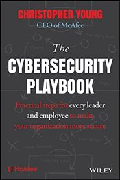 Cybersecurity Playbook  - Young, Christopher