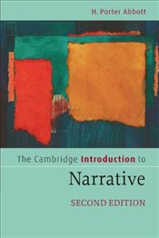Introduction to Narrative - Abbott H., Porter