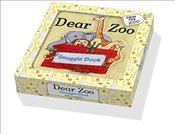 Dear Zoo Snuggle Book - Campbell, Rod
