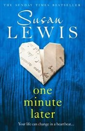 One Minute Later - Lewis, Susan