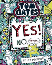 Tom Gates 08 : Yes! No. (Maybe...) - Pichon, Liz
