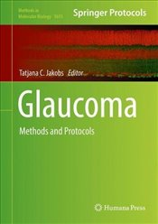 Glaucoma : Methods and Protocols - Jakobs, Tatjana C.