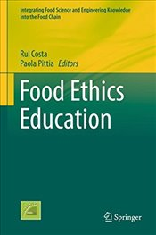 Food Ethics Education  - Costa, Rui