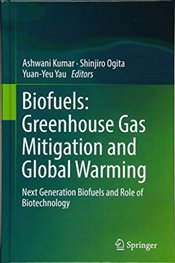 Biofuels : Greenhouse Gas Mitigation and Global Warming : Next Generation Biofuels and Role of Biote - Kumar, Ashwani