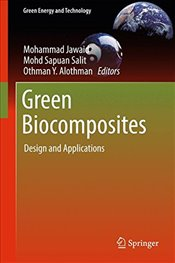 Green Biocomposites : Design and Applications  - Jawaid, Mohammad