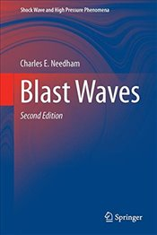 Blast Waves 2E : Shock Wave and High Pressure Phenomena - Needham, Charles E.