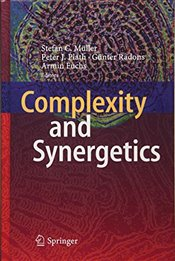Complexity and Synergetics - Müller, Stefan C.