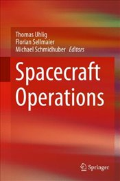 Spacecraft Operations - Uhlig, Thomas