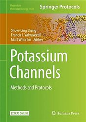 Potassium Channels : Methods and Protocols  - Shyng, Show-Ling