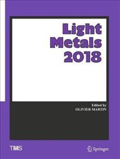 Light Metals 2018  - Martin, Olivier