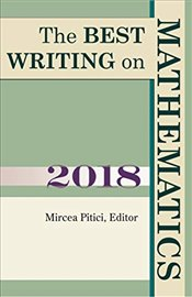 Best Writing on Mathematics 2018 - Pitici, Mircea