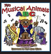 Fifo Musical Animals ABC - Rose, Hayley