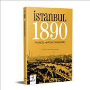 İstanbul 1980 - Crawford, Francis Marion