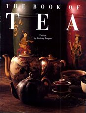Book of Tea - Burgess, Anthony
