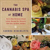 Cannabis Spa at Home  - Hinchliffe, Sandra