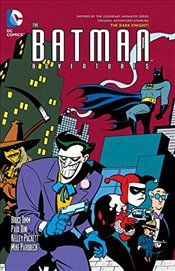Batman Adventures : Volume 3 - Dini, Paul