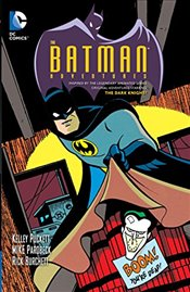 Batman Adventures : Volume 2   - Puckett, Kelley
