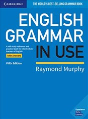 English Grammar in Use Book with Answers - Murphy, Raymond
