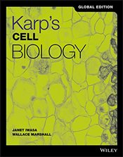 Karps Cell Biology Global Edition - Karp, Gerald