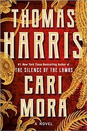 Cari Mora - Harris, Thomas