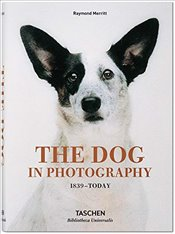 Dog in Photography : Der Hund In Der Fotografie : Le Chien Dans La Photographie : 1839-Today - Merritt, Raymond