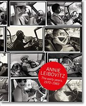 Annie Leibovitz : The Early Years, 1970-1983  - Sante, Luc