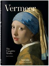 Vermeer : The Complete Works - Schutz, Karl