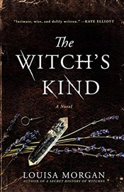 Witchs Kind - Morgan, Louisa