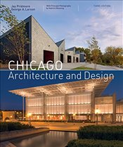 Chicago Architecture and Design  - Pridmore, Jay