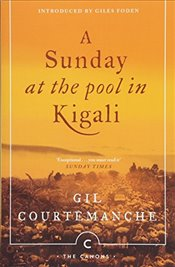 Sunday At The Pool In Kigali   - Courtemanche, Gil