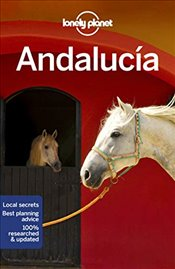 Andalucia -LP- 9e - Lonely Planet