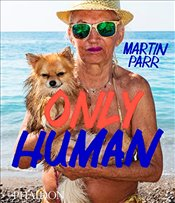 Only Human   - Prodger, Phillip