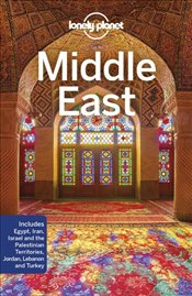 Middle East -LP- 9e - Ham, Anthony