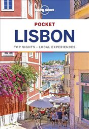 Pocket Lisbon -LP- 4e -