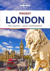 Pocket London -LP- 6e - Filou, Emilie